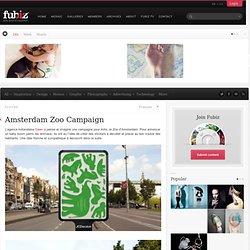 Amsterdam Zoo Campaign