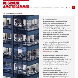 De Groene Amsterdammer – onafhankelijk weekblad sinds 1877