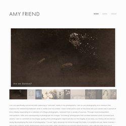 Amy Friend