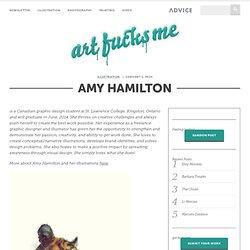 Amy Hamilton