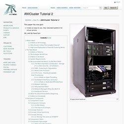 AN!Cluster Tutorial 2 - AN!Wiki