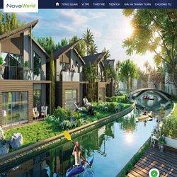 Dự án Novaworld Đà Lạt Lâm Đồng