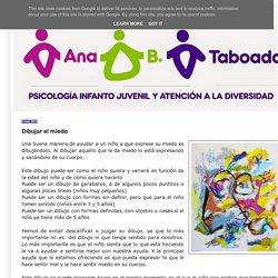 Ana Taboada: Dibujar el miedo