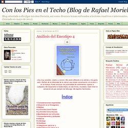 Con los Pies en el Techo (Blog de Rafael Moriel)