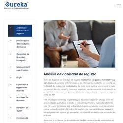 Análisis de viabilidad de registro - Eureka