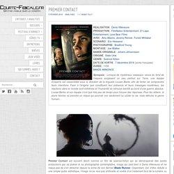 Analyse : Premier Contact (Denis Villeneuve)