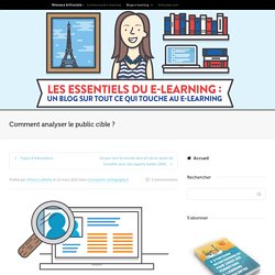 Les essentiels du e-learning - Articulate