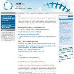 Asociace pro právní otázky imigrace ASIM - analytická a poradenská činnost v oblasti azylového a cizineckého práva