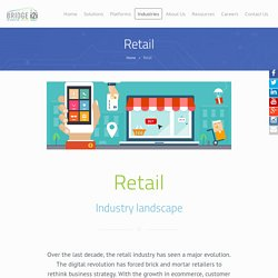 Retail Analytics Solutions Company