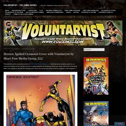 Voluntaryist - The Comic Series