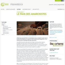 Future Perfect: Das Brot der Anarchisten - Goethe-Institut Frankreich