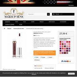 Anastasia Beverly Hills Liquid Lipstick produits de beauté et maquillage américain acheter maquillage en ligne