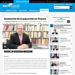Anatomie de la pauvreté en France - Décryptage éco