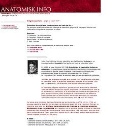 ANATOMISK