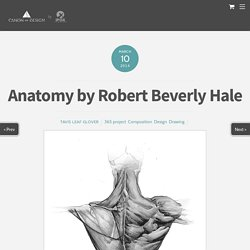 Anatomy by Robert Beverly Hale