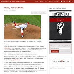 Geoff Livingston's Blog