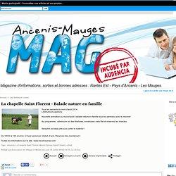 Ancenis Mauges Magazine
