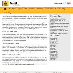 Anchal