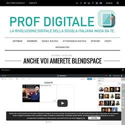 Blendspace ~Prof.Digitale