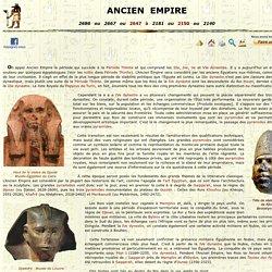 Ancien Empire