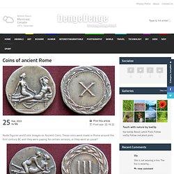 DengeDenge Online Magazine