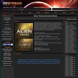 Ancient Aliens en streaming