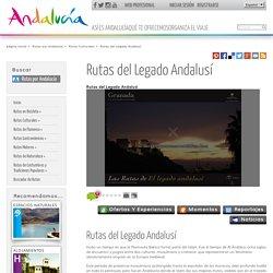 Rutas del Legado Andalusí - Web oficial de turismo de Andalucía