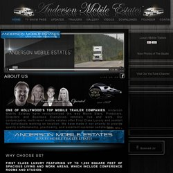 Anderson Mobile Estates