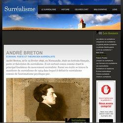André Breton et le surréalisme