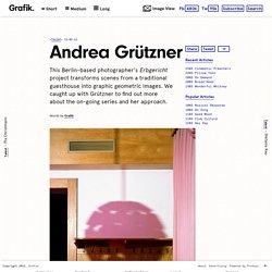 Andrea Grützner