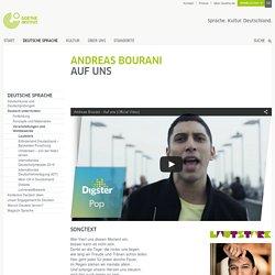 Andreas Bourani