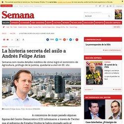 Andrés Felipe Arias: la historia de su asilo en Estados Unidos