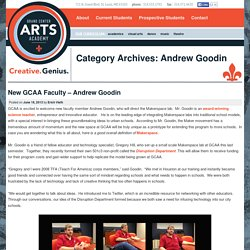 Grand Center Arts Academy