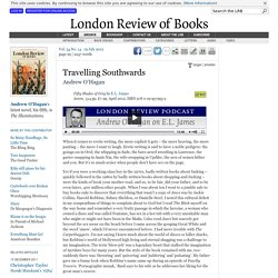 Andrew O'Hagan reviews 'Fifty Shades of Grey' by E.L. James · LRB 19 July 2012