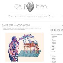Andrew Khosravani
