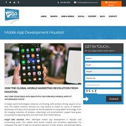 Best Mobile App Development Company in Houston