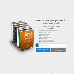 Examples Java Code Geeks - 2016