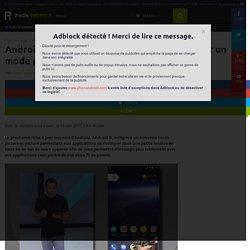 Android O : le multitâche évolue pour intégrer un mode picture in picture