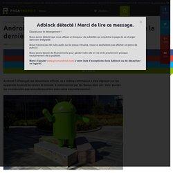 Android 7.0 Nougat : toutes les nouveautés de la dernière version