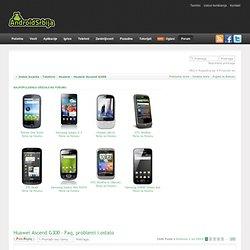 Android Srbija Forum - Pogledaj temu - Huawei Ascend G300 - Faq, problemi i ostalo