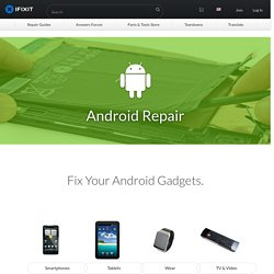 Android Repair