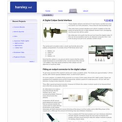 Andy Harsley's official website