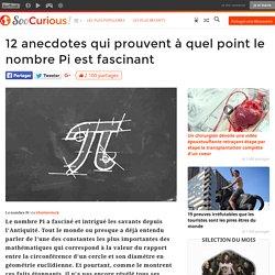 12 anecdotes qui prouvent à quel point le nombre Pi est fascinant