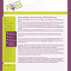Freies Institut für Beziehung und Neue Autorität
