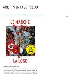 ANET VINTAGE CLUB