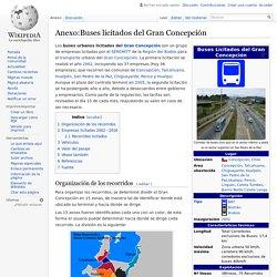 Micros Gran Concepción - Wikipedia