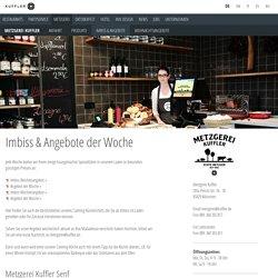 Angebote - Metzgerei Kuffler . Kuffler Gastronomie München.