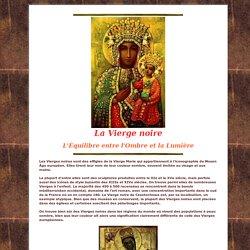 Angel's Place La Vierge Noire - Equilibre entre l'Ombre et la Lumière