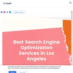 Los Angeles Search Engine Optimization Services