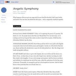Angelic Symphony